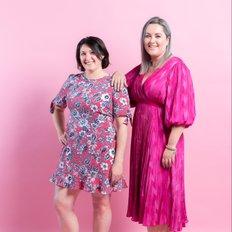 Tamara And Airlie, Sales representative