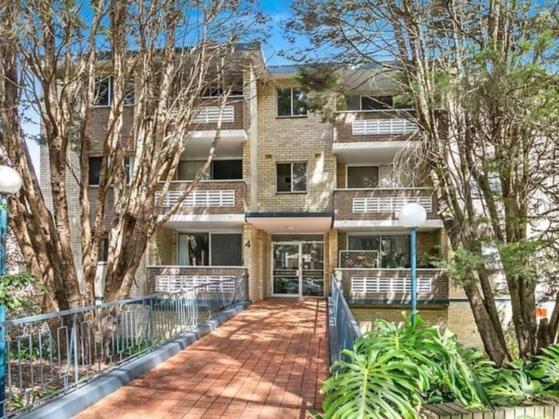 26/4 Murray Street, Lane Cove North NSW 2066, Image 0