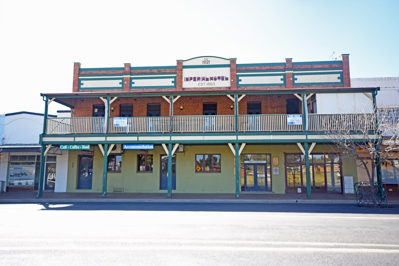 11 Burraway Street, Narromine NSW 2821, Image 1