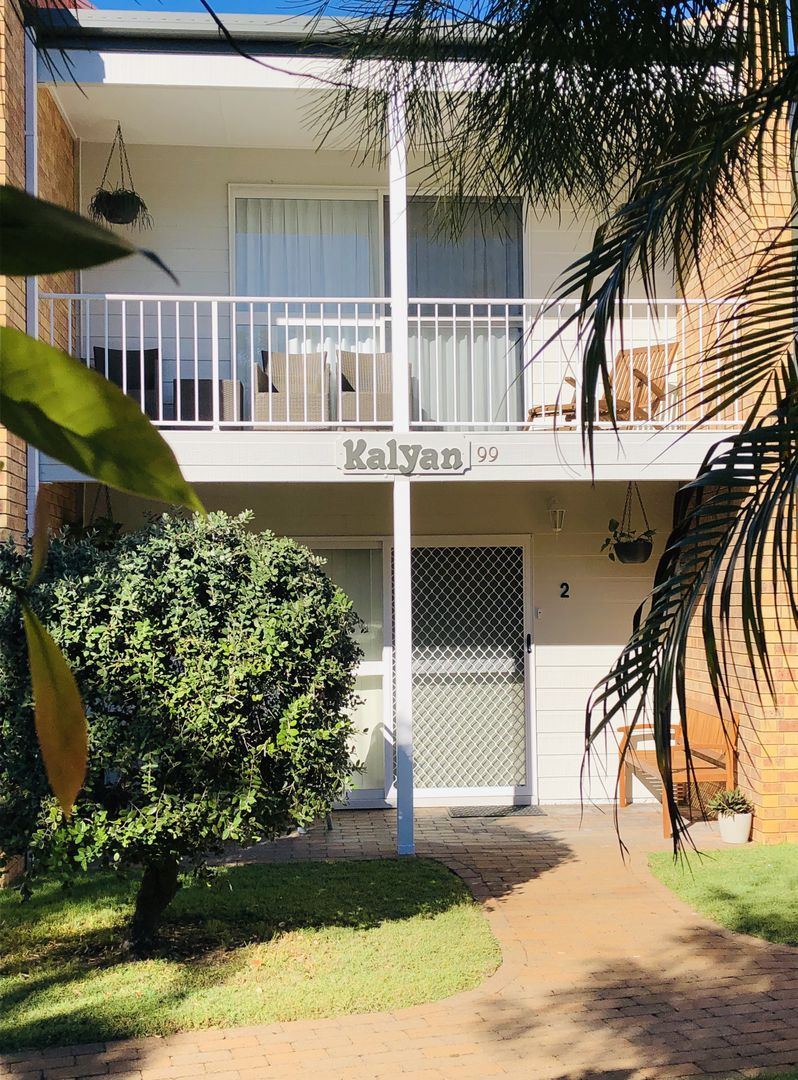 Unit 2/99 Cypress Street, Torquay QLD 4655, Image 0