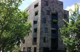 Picture of 205/81 Cemetery Road East, Carlton VIC 3053