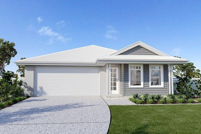 Picture of Lot *268 Eaglefield St, Harris Crossing, BOHLE PLAINS QLD 4817