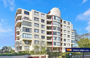 Picture of 179/1-15 Fontenoy Road, Macquarie Park NSW 2113