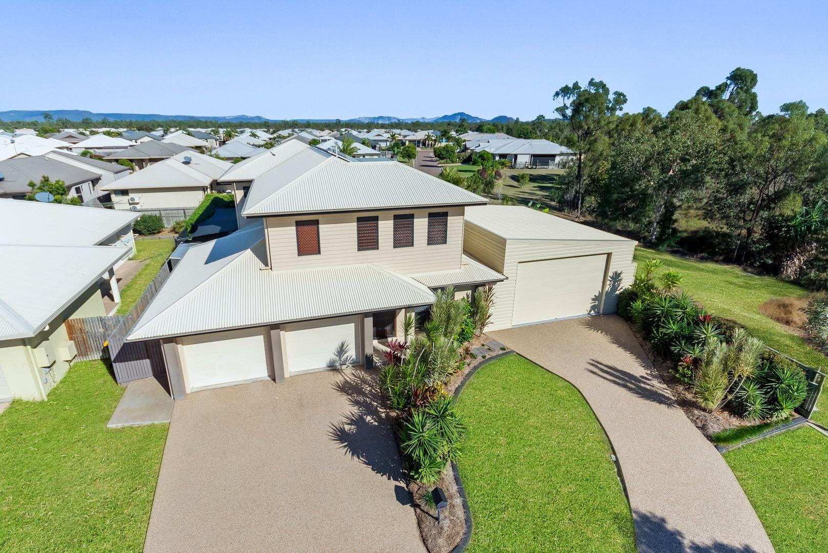 33 Shoalhaven Circuit, Bohle Plains QLD 4817, Image 1