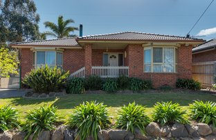 Picture of 33 Dransfield Way, Epping VIC 3076