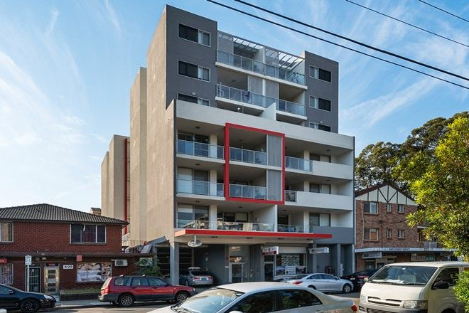 Picture of 7/22 Northumberland Road, AUBURN NSW 2144