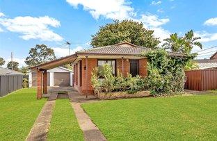 Picture of 28 Winsford Avenue, Hebersham NSW 2770