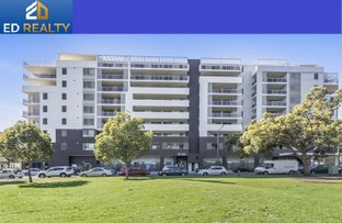 Picture of 23/32 Castlereagh Street, Liverpool NSW 2170