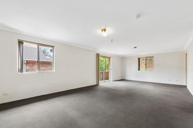 Picture of 5/4 Betts Street, PARRAMATTA NSW 2150