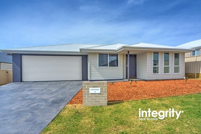 Picture of 21A Jindalee Crescent, NOWRA NSW 2541