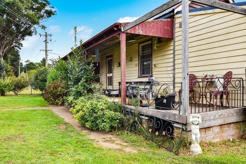 13-15 Sydney Street, Wingello NSW 2579, Image 0