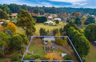 Picture of Lot 2/7 Groves Street, Trentham VIC 3458