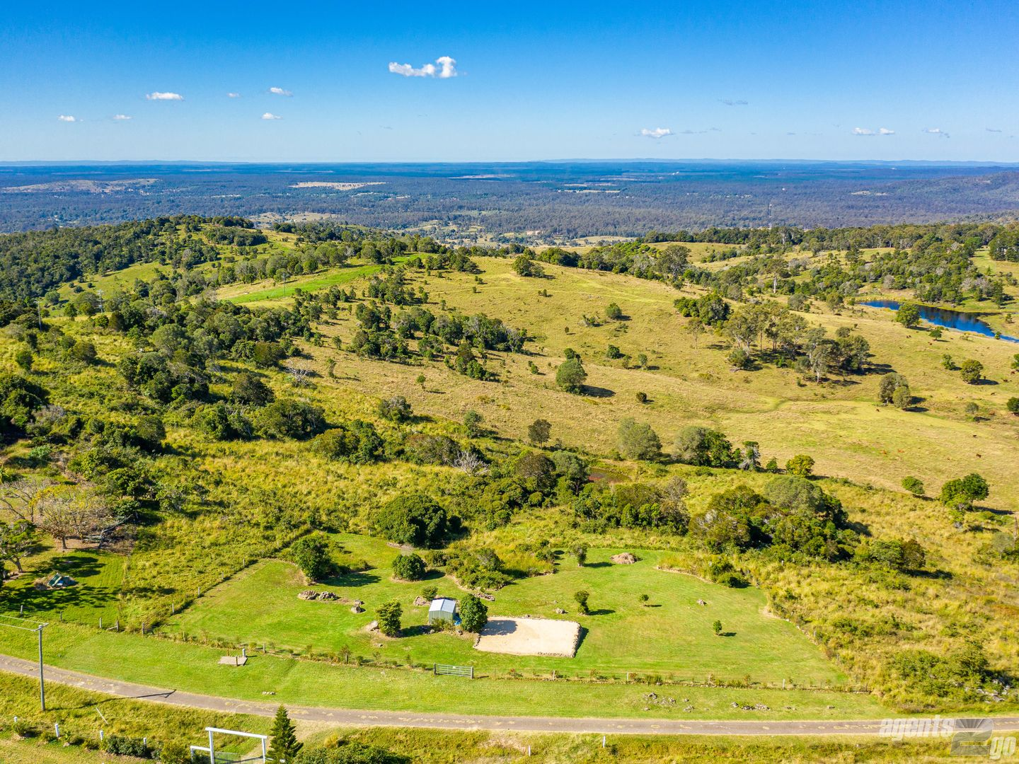 Lot 2 Repeater Station Rd, Kanigan QLD 4570, Image 0