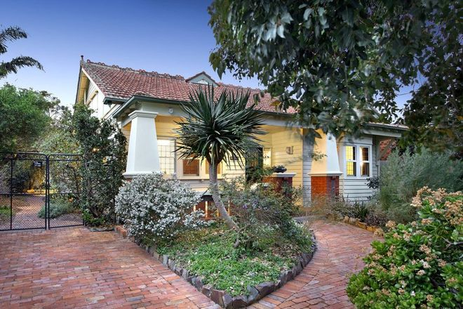 Picture of 24 Turner Avenue, GLEN HUNTLY VIC 3163