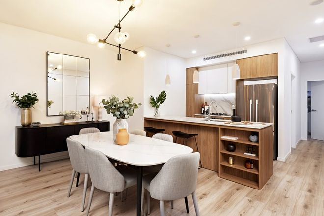 Picture of 15-19 CLARENCE STREET, BURWOOD, NSW 2134
