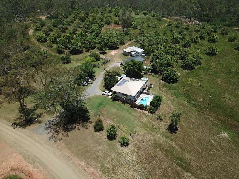 16 Old Ten Chain Road, Calliope QLD 4680, Image 0