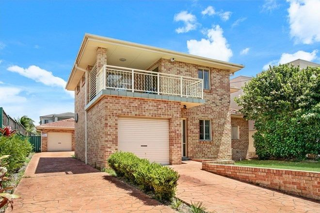 Picture of 1/27 Northcote Street, CANTERBURY NSW 2193