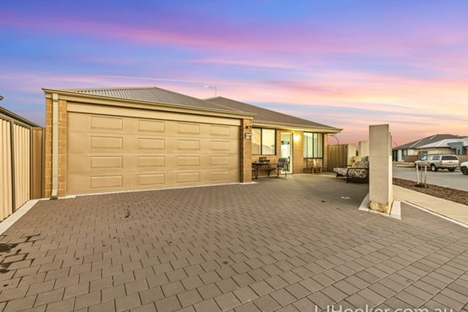 Picture of 123 Monticello Parkway, PIARA WATERS WA 6112