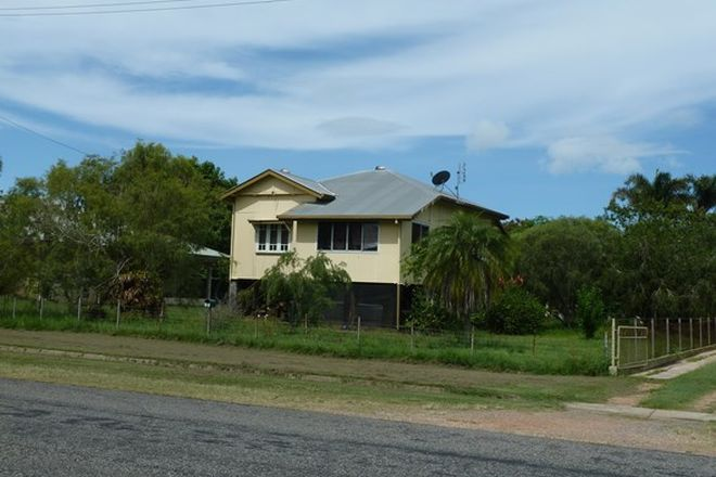 Picture of 26 Fraser Street, INGHAM QLD 4850