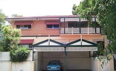 2/47 Wellington Street, Petrie Terrace QLD 4000, Image 1