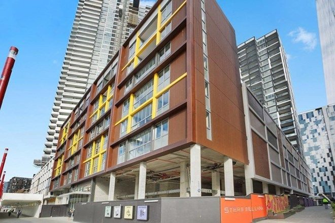 Picture of 1+Study/53 Tumbalong Boulevard, DARLING HARBOUR NSW 2000