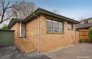 Picture of 4/16 Warrigal Road, Surrey Hills VIC 3127