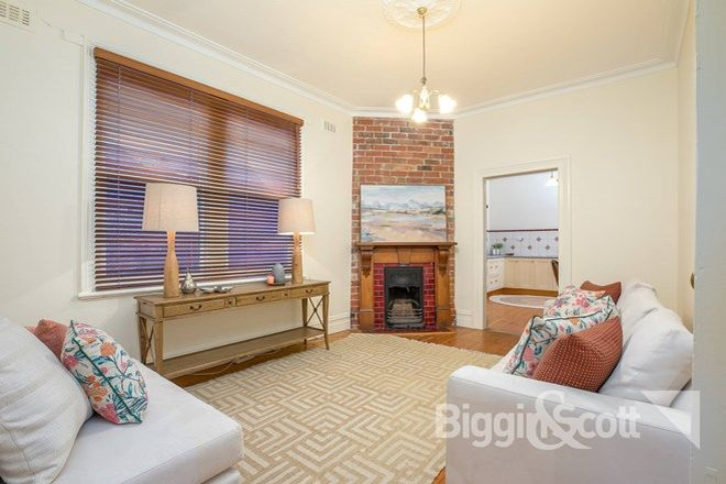 Picture of 304A Macarthur Street, SOLDIERS HILL VIC 3350