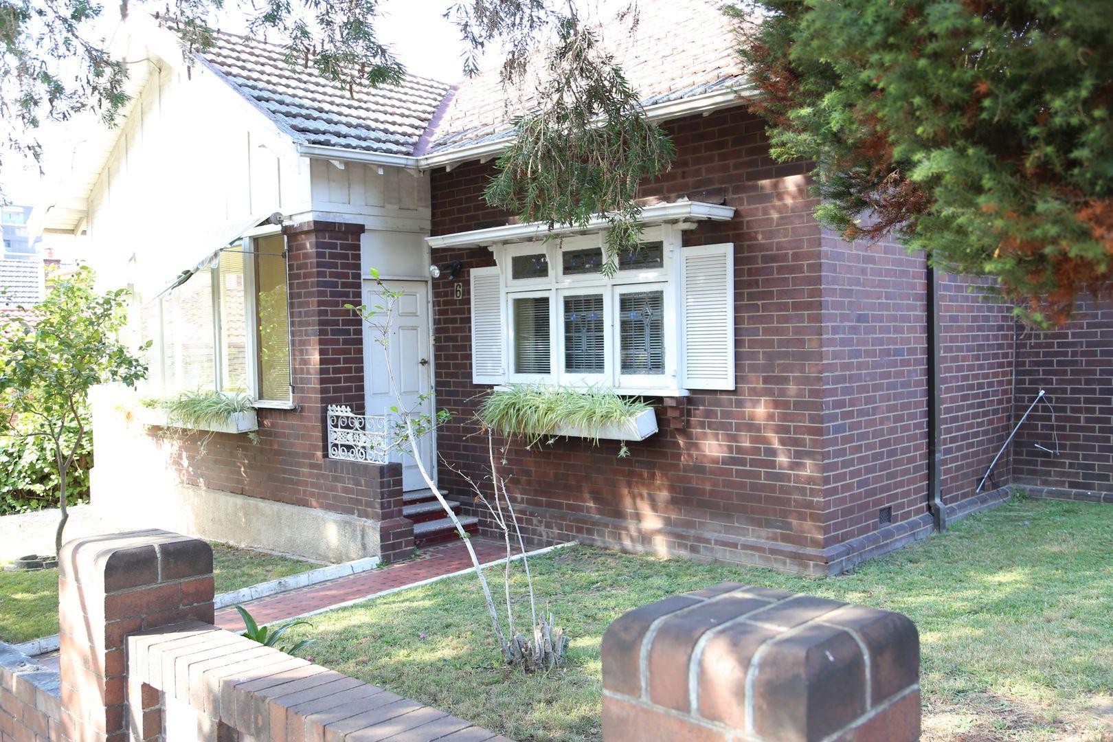 6 Gladstone Street, Burwood NSW 2134, Image 0