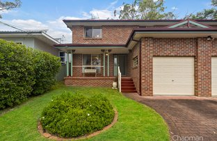 Picture of 1/13 Russell Avenue, Faulconbridge NSW 2776