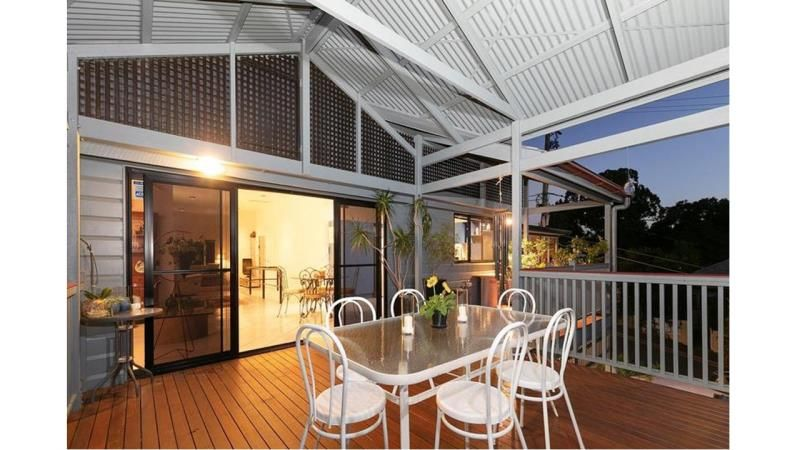 16 Collingwood Street, Paddington QLD 4064, Image 1