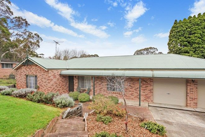 Picture of 3-5 Kirkwood Street, BLACKHEATH NSW 2785