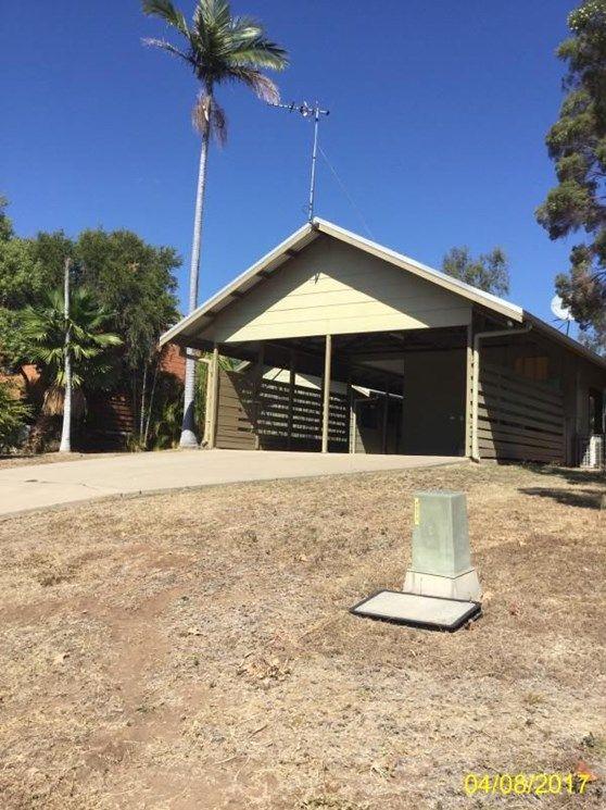 25 Walsh Avenue, Blackwater QLD 4717, Image 0