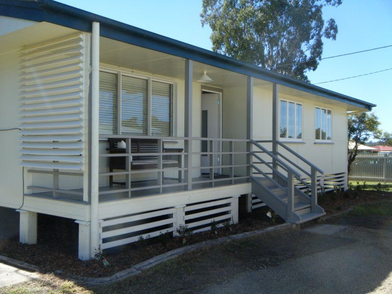 19 Pearson Street, Murgon QLD 4605, Image 0