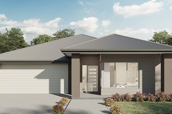Picture of Lot 15 Radiata ST, RURAL VIEW QLD 4740