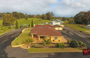 Picture of 219 South Coast Highway, Gledhow WA 6330