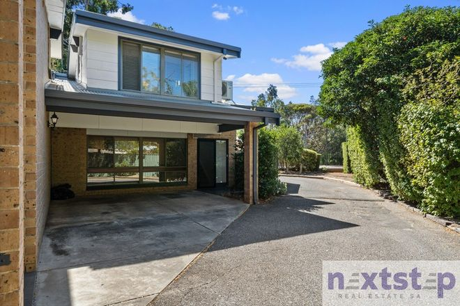 Picture of 1/62 Warwick street, WALKERVILLE SA 5081