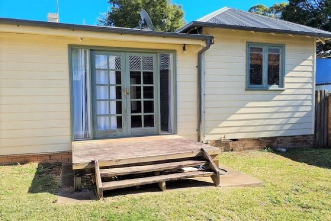 Picture of 1/34 Broughton Street, CAMDEN NSW 2570