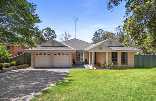 Picture of 38 Dorothy Street, Freemans Reach NSW 2756