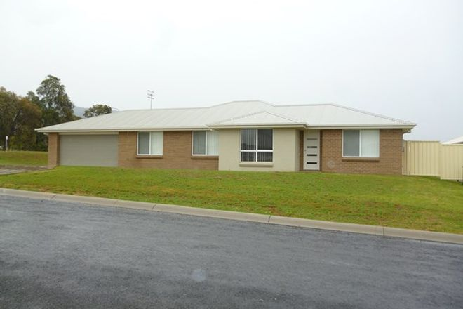 Picture of 1 King  Street, MUDGEE NSW 2850