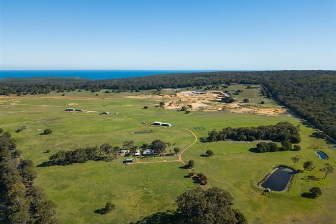 Picture of 5260 Caves Road, GRACETOWN WA 6284
