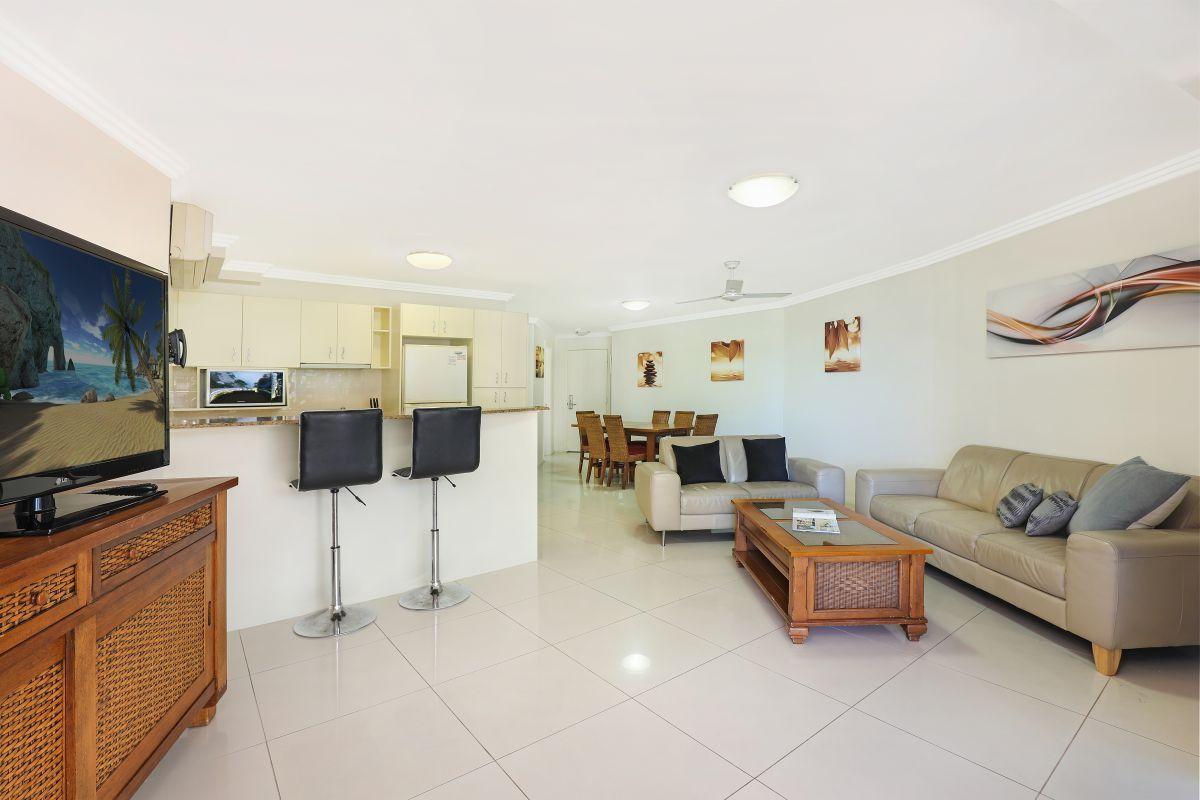3/38 Maloja Ave 'Watermark Apartments', Caloundra QLD 4551, Image 2