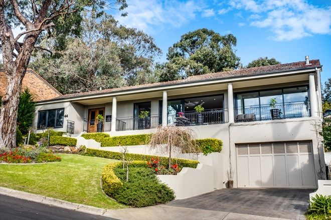 Picture of 44 Barr-Smith Drive, URRBRAE SA 5064