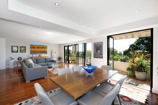 Picture of 6/8-10 Bundarra Road, BELLEVUE HILL NSW 2023