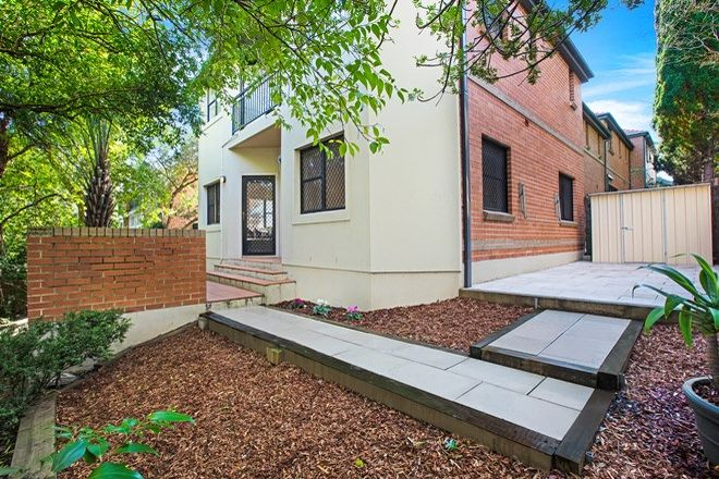 Picture of 4/11AA Wrights Road, DRUMMOYNE NSW 2047