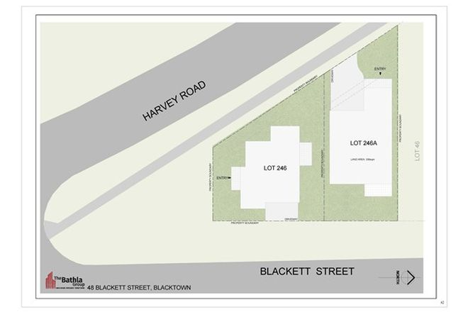 Picture of 48A Blackett Street, KINGS PARK NSW 2148