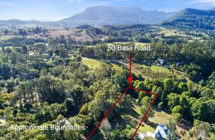 Picture of 50 Basil Road, Nimbin NSW 2480