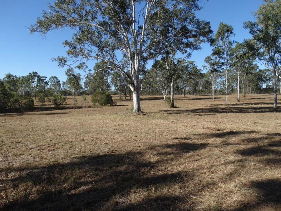 Lot 22 Taunton Road, Euleilah QLD 4674, Image 0