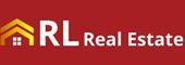Logo for RL REAL ESTATE