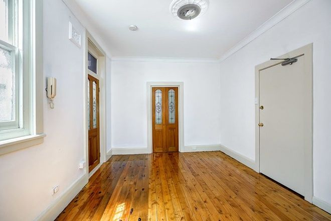 Picture of 3/530 New Canterbury Road, DULWICH HILL NSW 2203