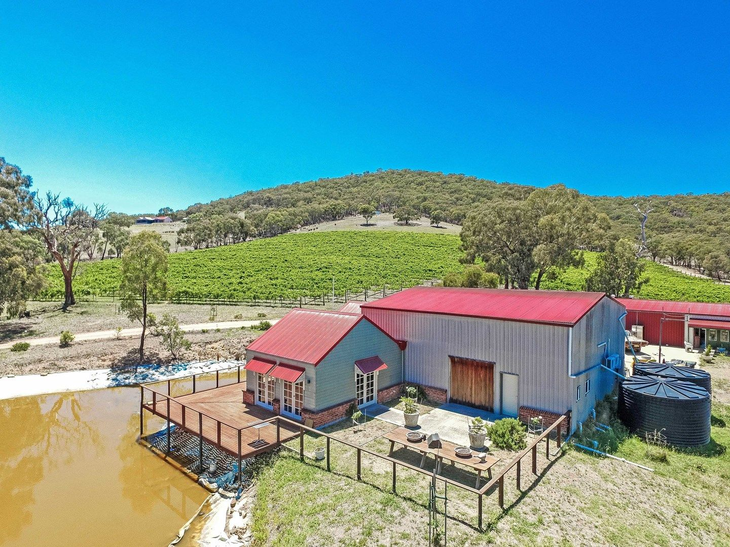 116 Saint Anthonys Creek Road, Glanmire NSW 2795, Image 0